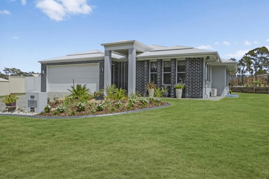 Gillott Constructions - New Builds