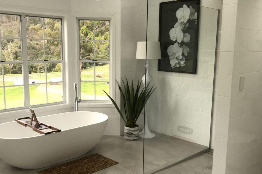 Gillott Constructions - Bathrooms