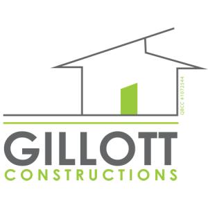 Gillott Constructions - Company Logo