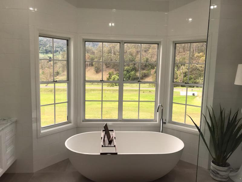 Natural Lights - Bathroom Renovation in Warwick